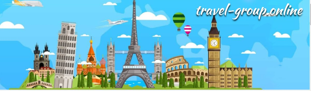 Travel-group.online