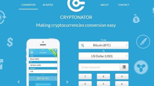 Что думают об онлайн-кошельке Cryptonator: отзывы