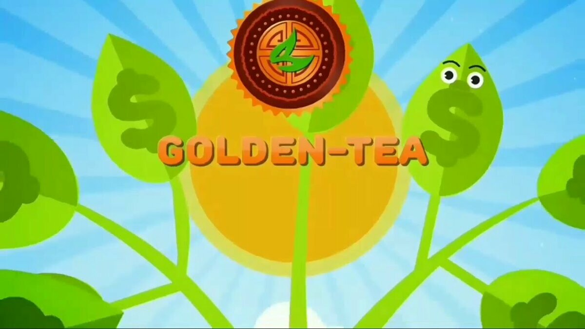 Golden Tea.net