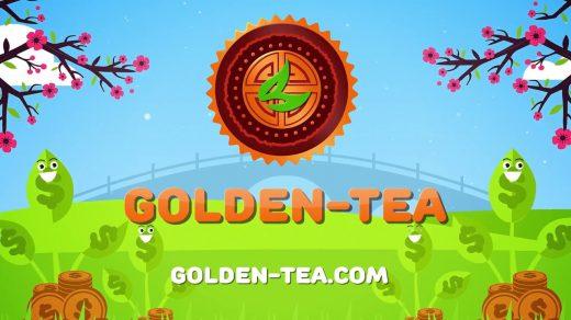 Golden Tea: отзывы об игре с выводом денег