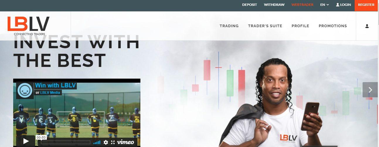 LBLV Good Trading