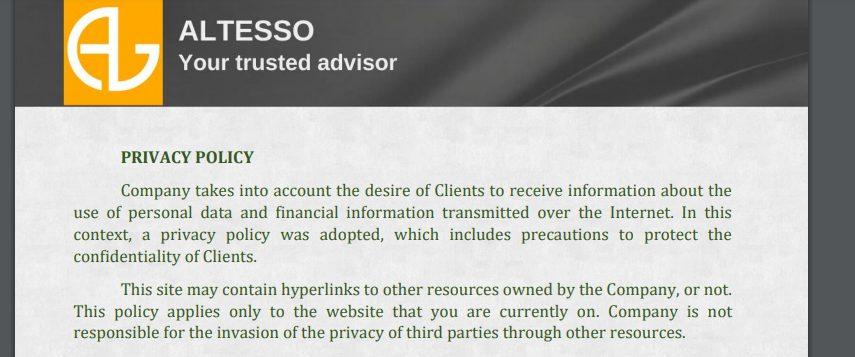 Подробная информация становится доступна потенциальному партнеру после регистрации