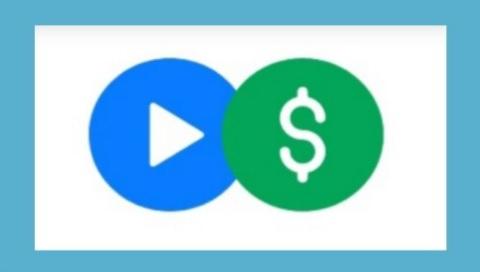 Просмотр видео в Earn Tub